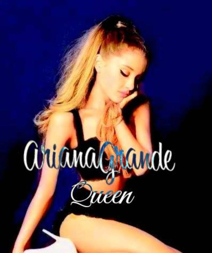 Ariana Grande Queen Tour Dates