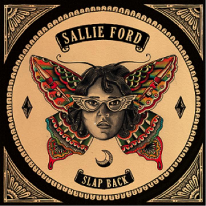 Sallie Ford @ CABARET ALEATOIRE - Marseille, France