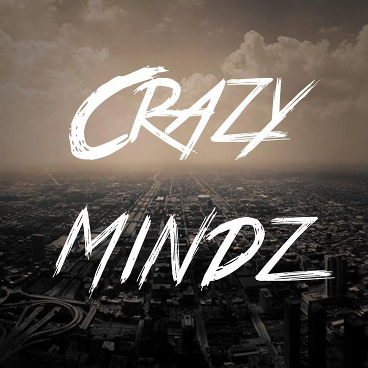 Crazy Mindz Tour Dates