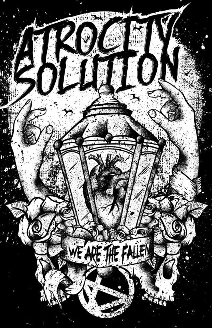 Atrocity Solution Tour Dates