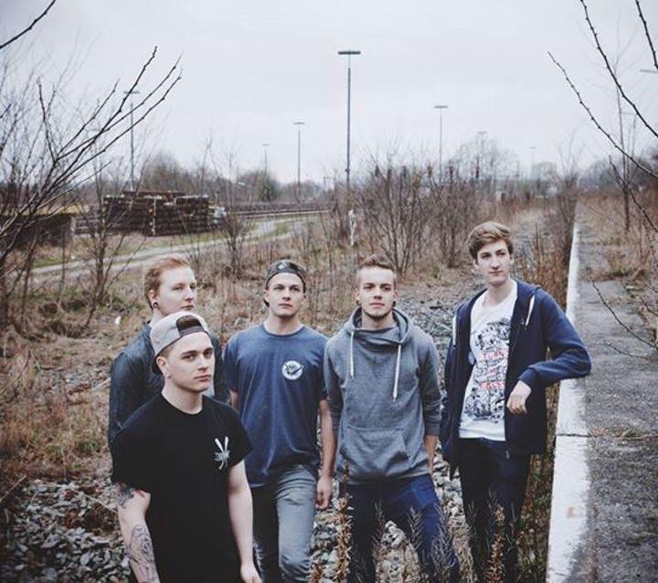 Dead Like Swansea Tour Dates