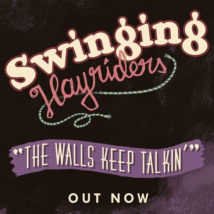 Swinging Hayriders Tour Dates