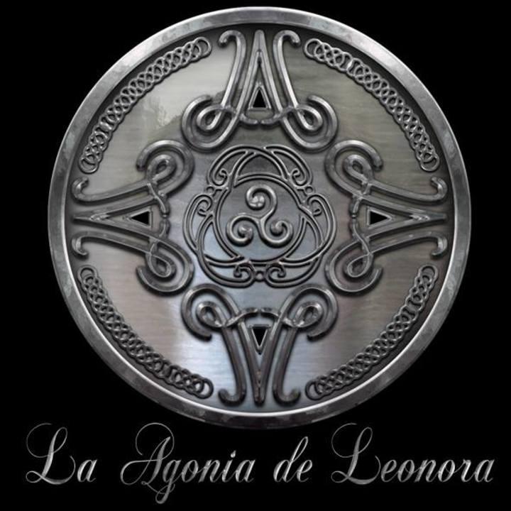 La agonia de Leonora Tour Dates