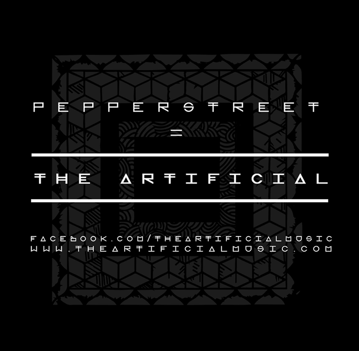 Pepperstreet Tour Dates