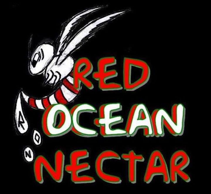 Red Ocean Nectar Tour Dates
