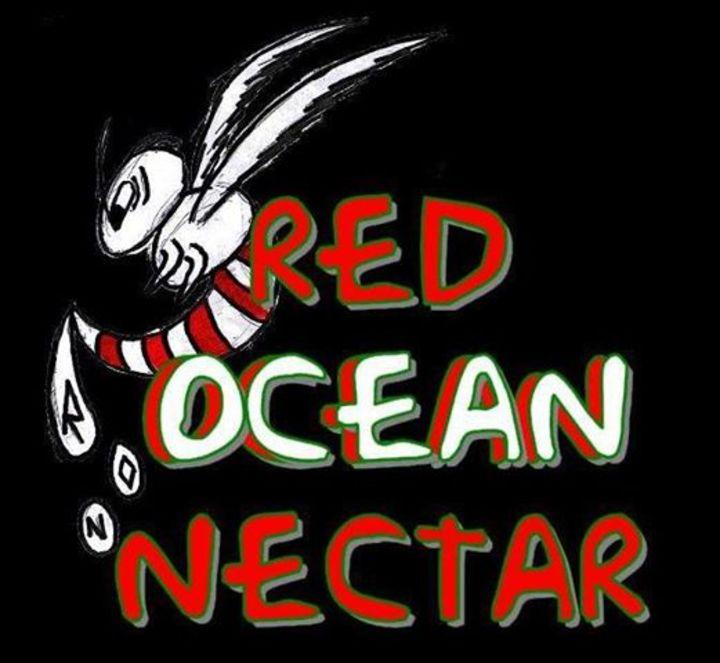Red Ocean Nectar Tour Dates