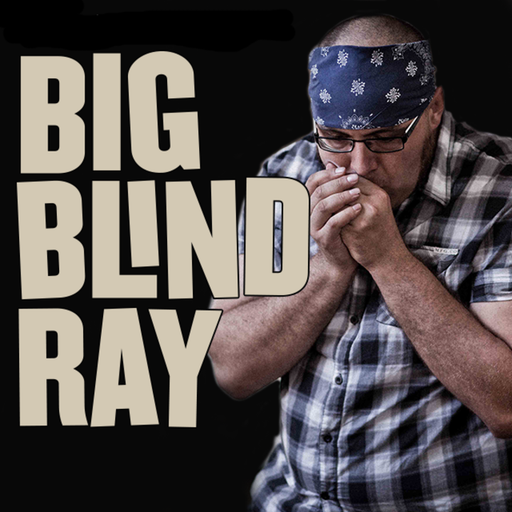 Big Blind Ray Tour Dates