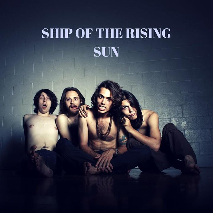 Ship of the Rising Sun Tour Dates