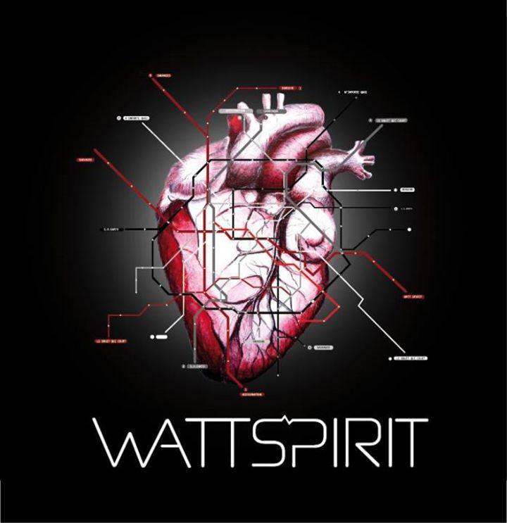 WattSpirit Tour Dates