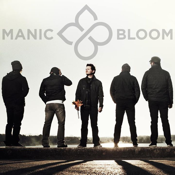 Manic Bloom Tour Dates