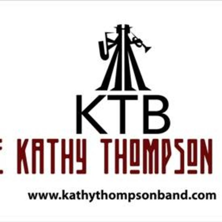 Kathy Thompson Band Tour Dates