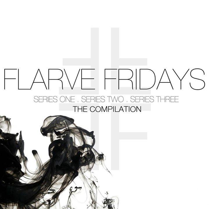 Flarve Tour Dates