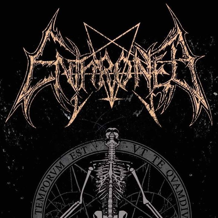 Enthroned Tour Dates