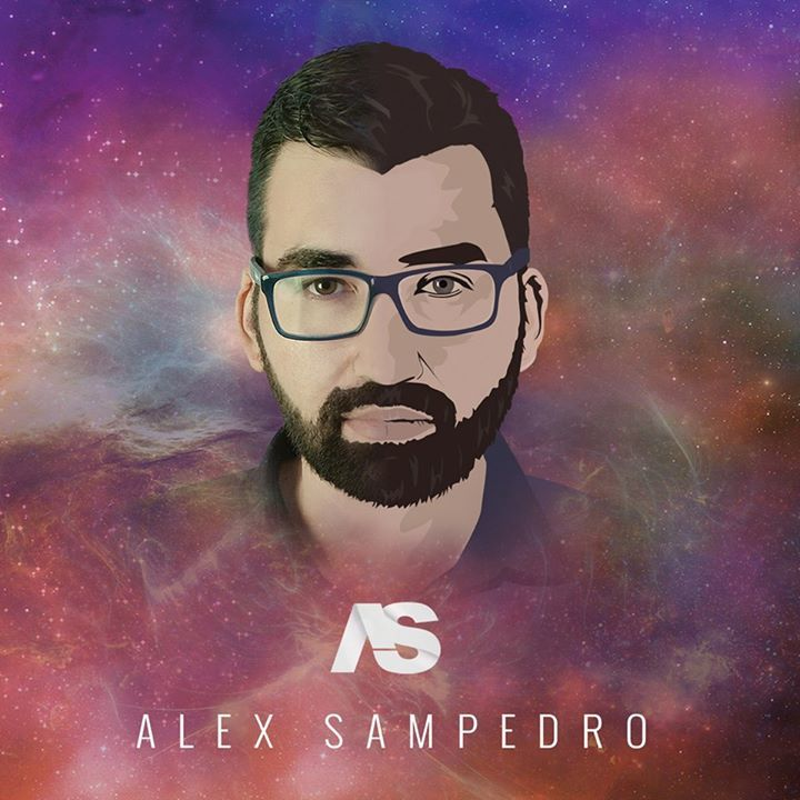 Alex Sampedro Tour Dates