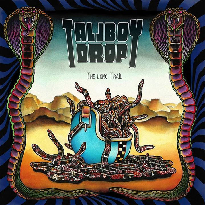 Tallboy Drop Tour Dates