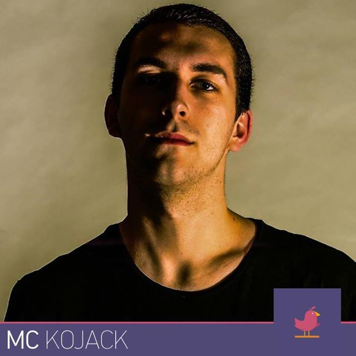 MC Kojack Tour Dates