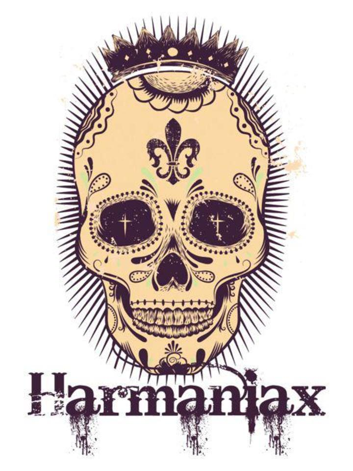 Harmaniax Tour Dates