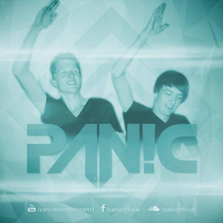Pan!c Tour Dates