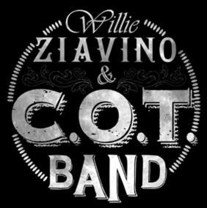 Willie Ziavino and COT Band Tour Dates