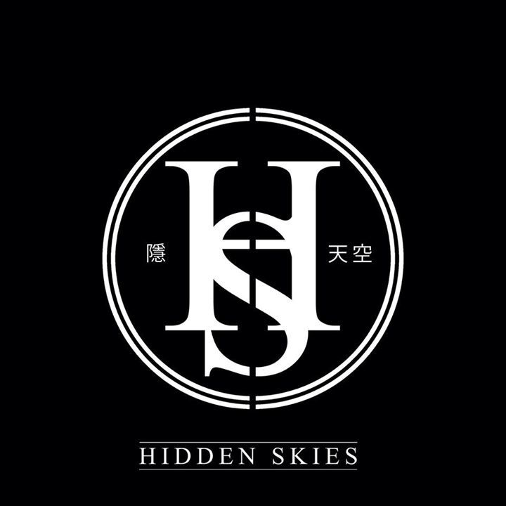 Hidden Skies Tour Dates