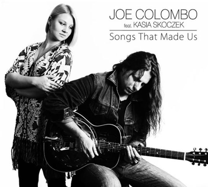 Joe Colombo feat. Kasia Skoczek Tour Dates