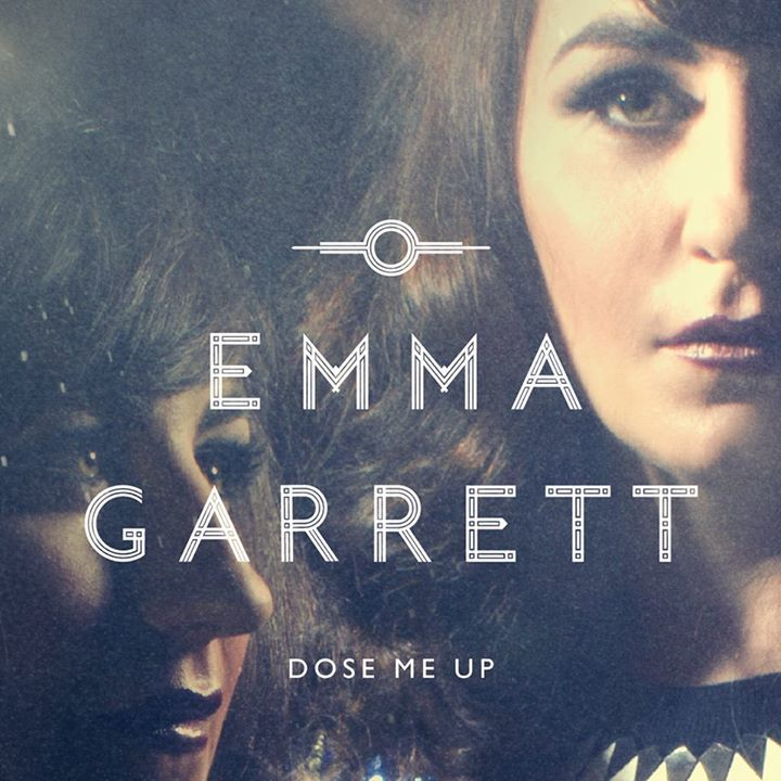 Emma Garrett Music Tour Dates