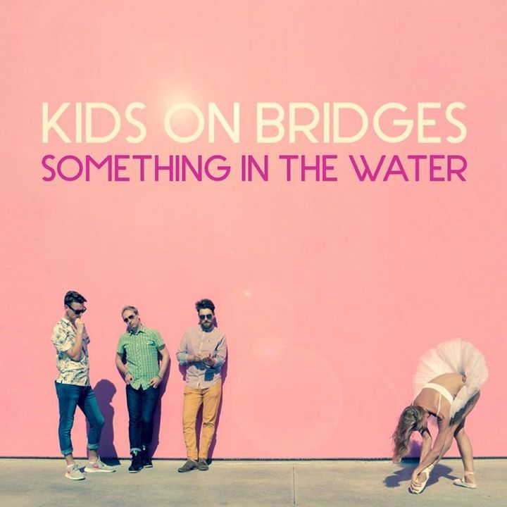 Kids On Bridges Tour Dates