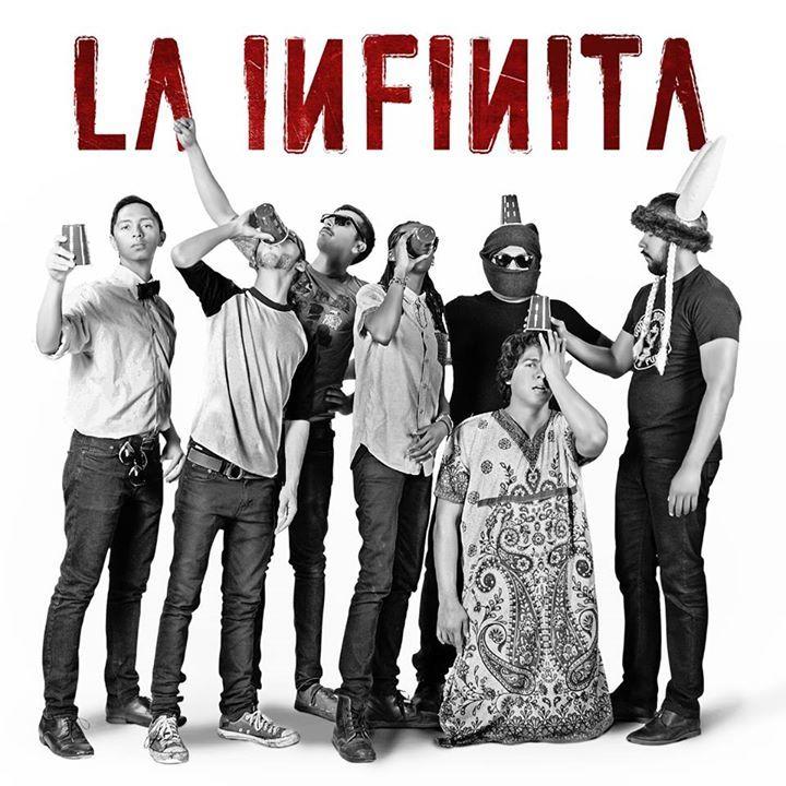 La Infinita Tour Dates