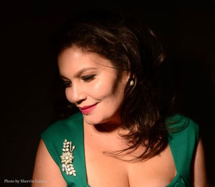 Marianne Solivan @ Williams Center for the Arts - Easton, PA