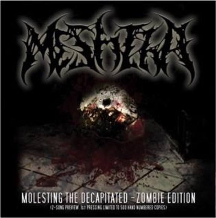Meshiha Tour Dates