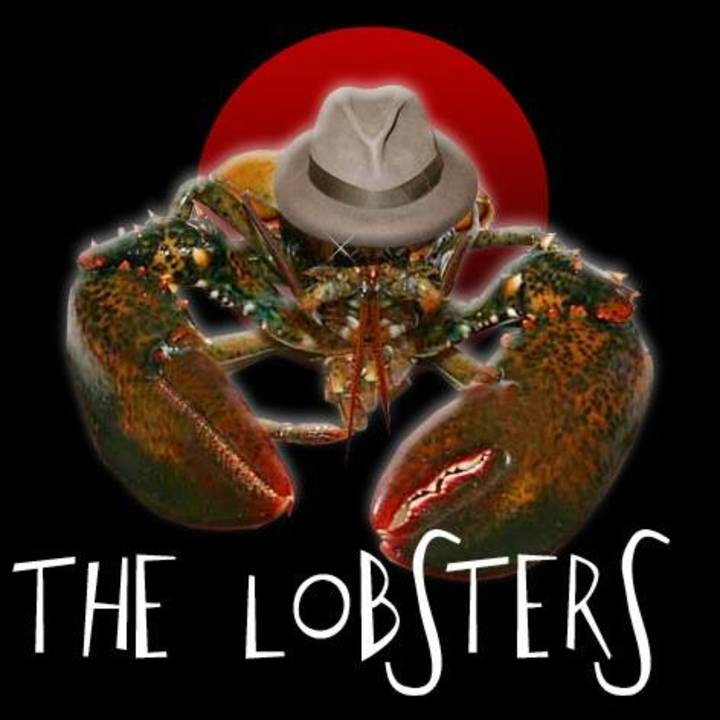 The Lobsters Tour Dates