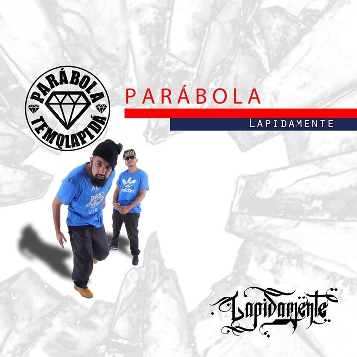 PARABOLA Tour Dates
