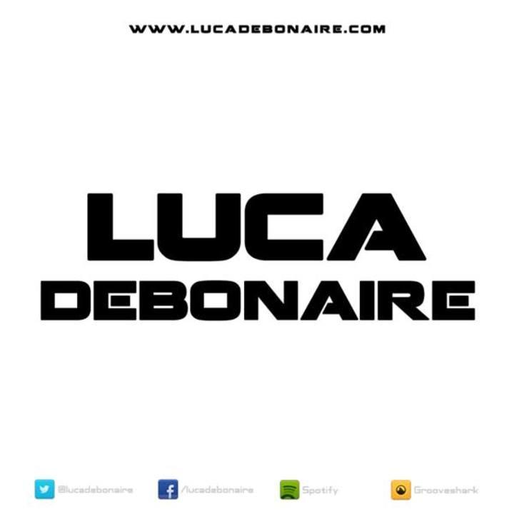 Luca Debonaire Tour Dates