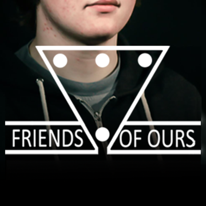 Friends of Ours Tour Dates