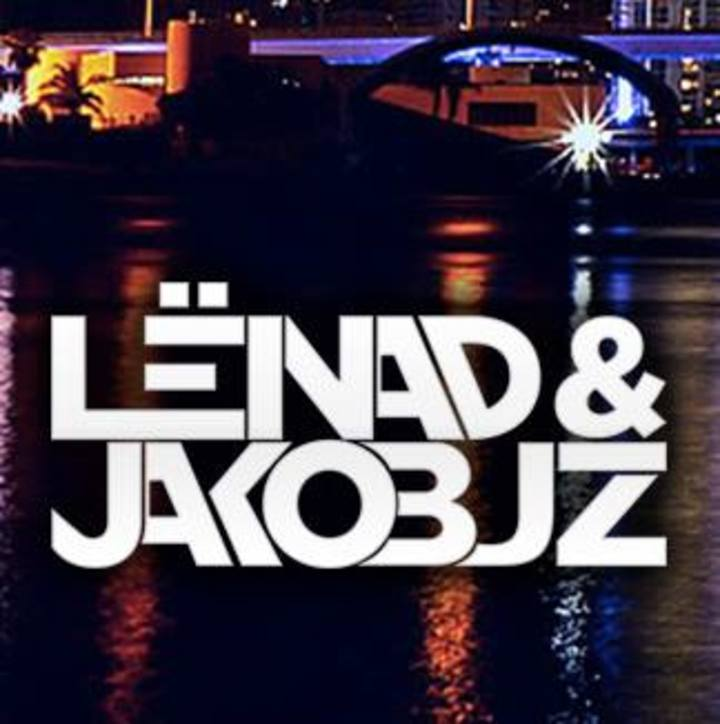 Lëinad & Jakobuz Tour Dates