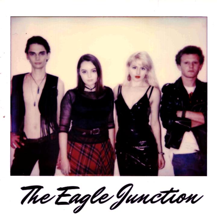 The Eagle Junction Tour Dates