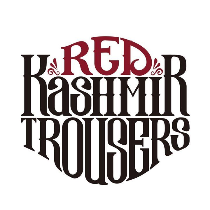 Red Kashmir Trousers Tour Dates