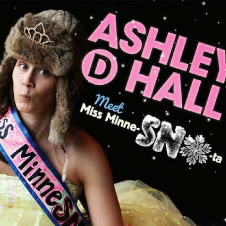 Ashley Hall Tour Dates