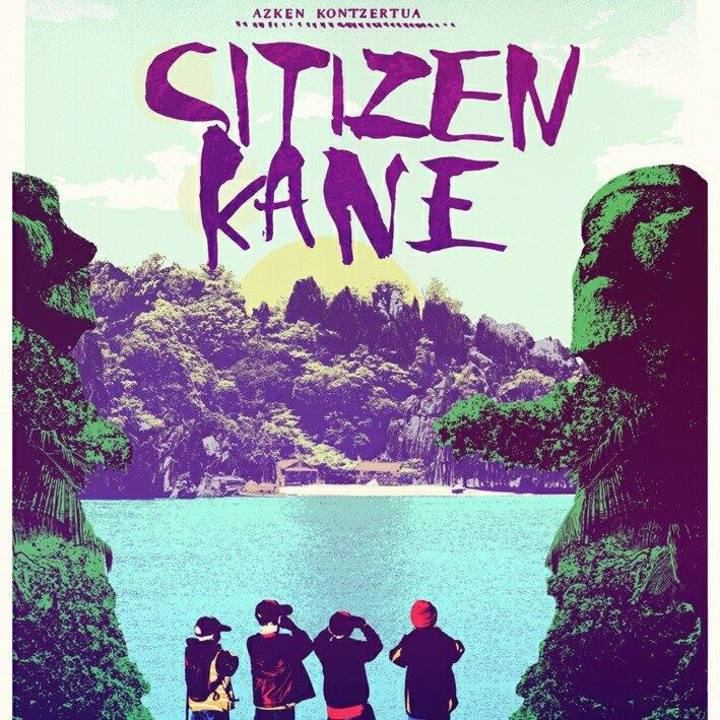 Citizen Kane @ Visalia Fox Theatre - Visalia, CA