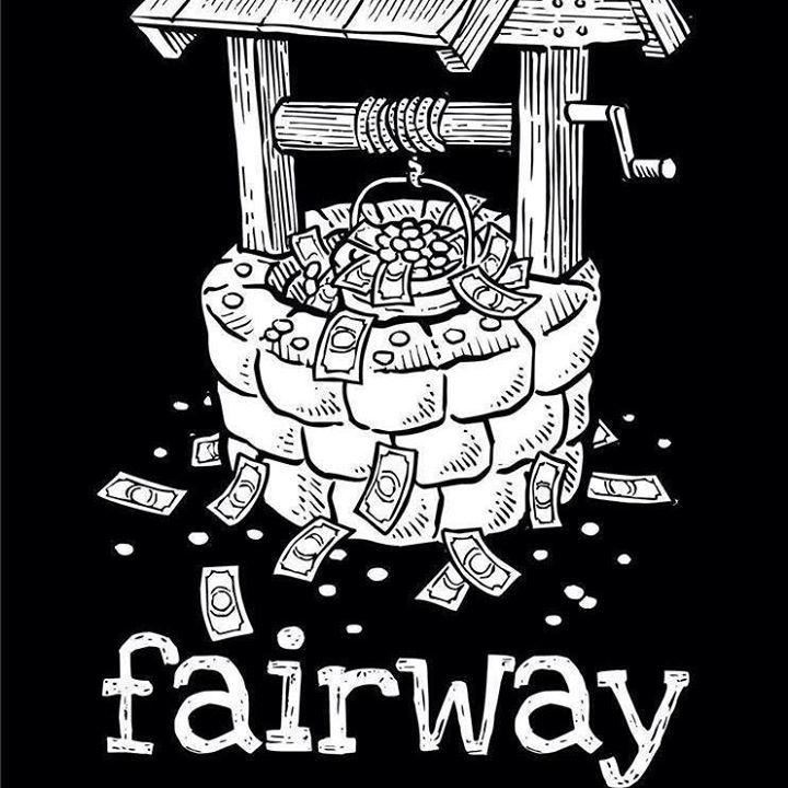 Fairway Tour Dates