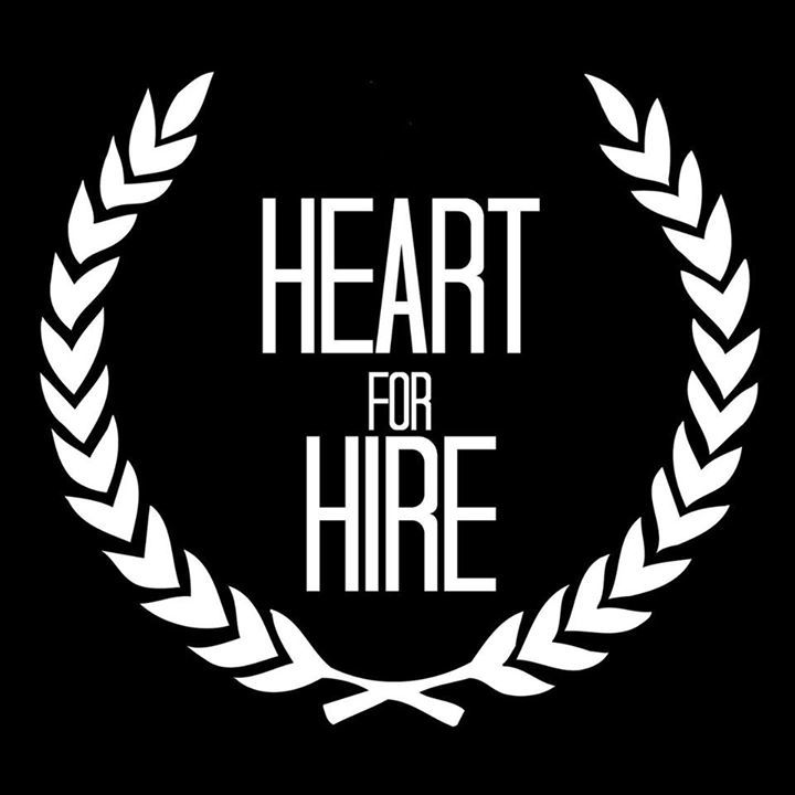 Heart For Hire Tour Dates