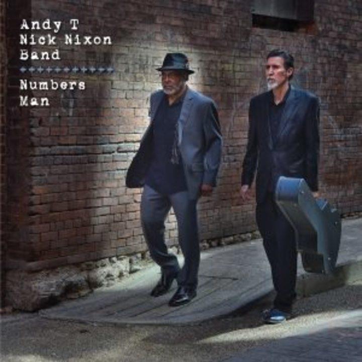 Andy T - Nick Nixon Band Tour Dates