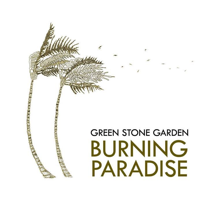Green Stone Garden Tour Dates