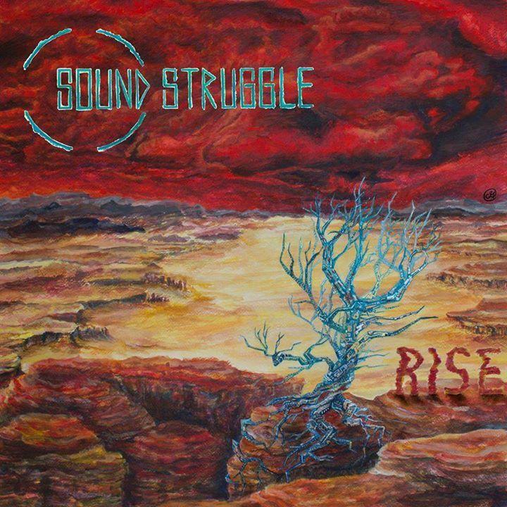 Sound Struggle Tour Dates