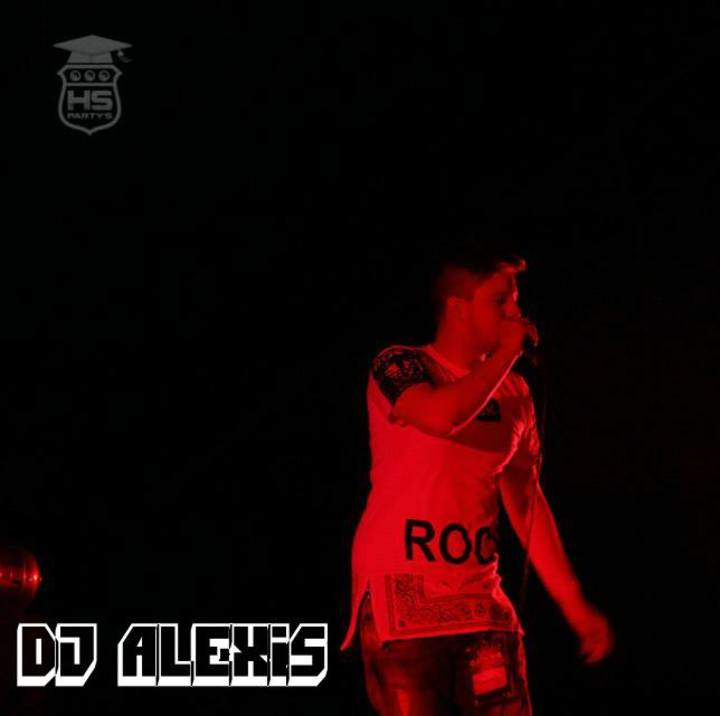 DJ Alexis Tour Dates