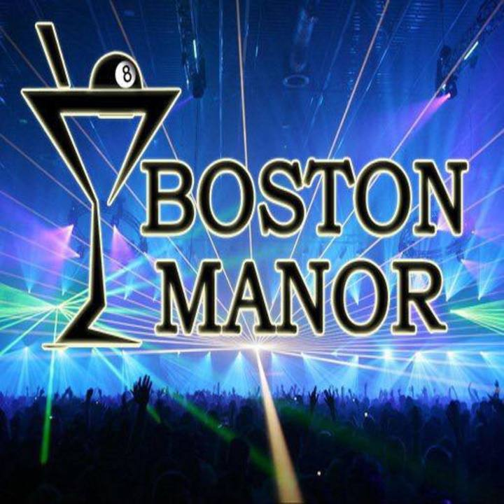 The Boston Manor Tour Dates