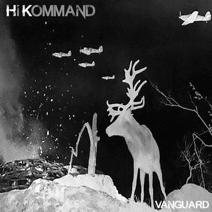 Hi Kommand Tour Dates