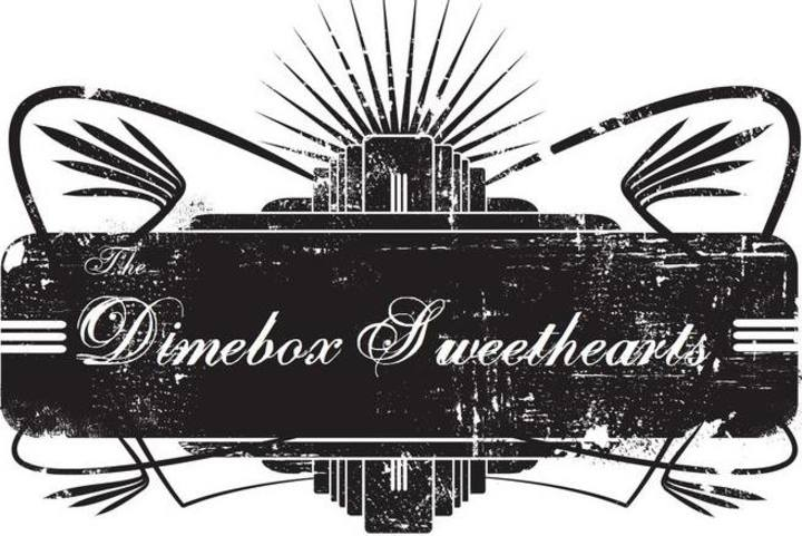 Dimebox Sweethearts Tour Dates