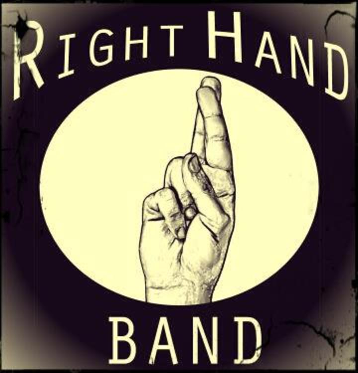 Right Hand Band Tour Dates