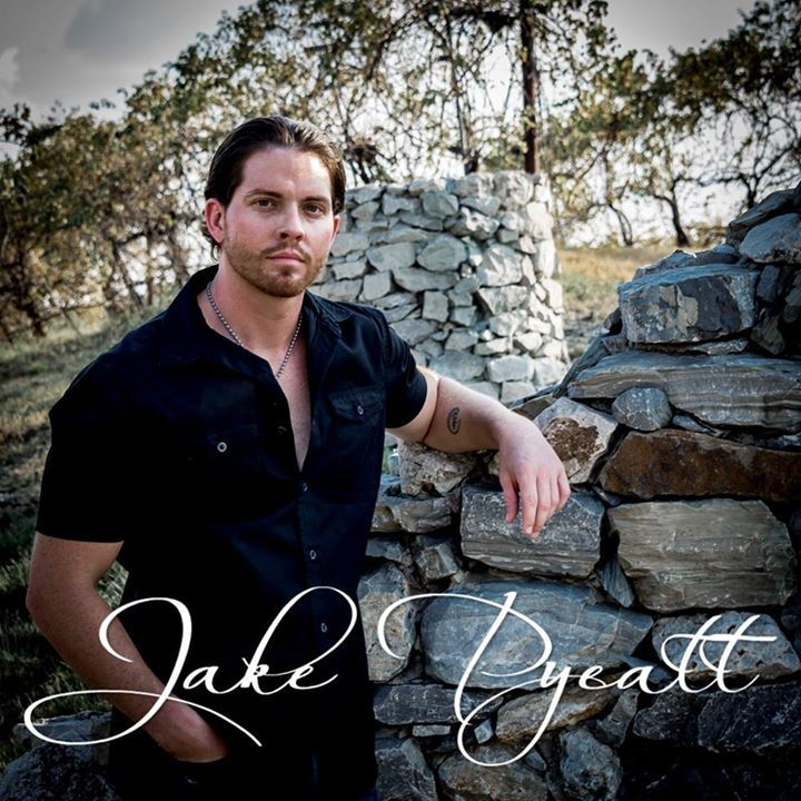 Jake Pyeatt @ Whiskey Girl Saloon - Fort Worth, TX
